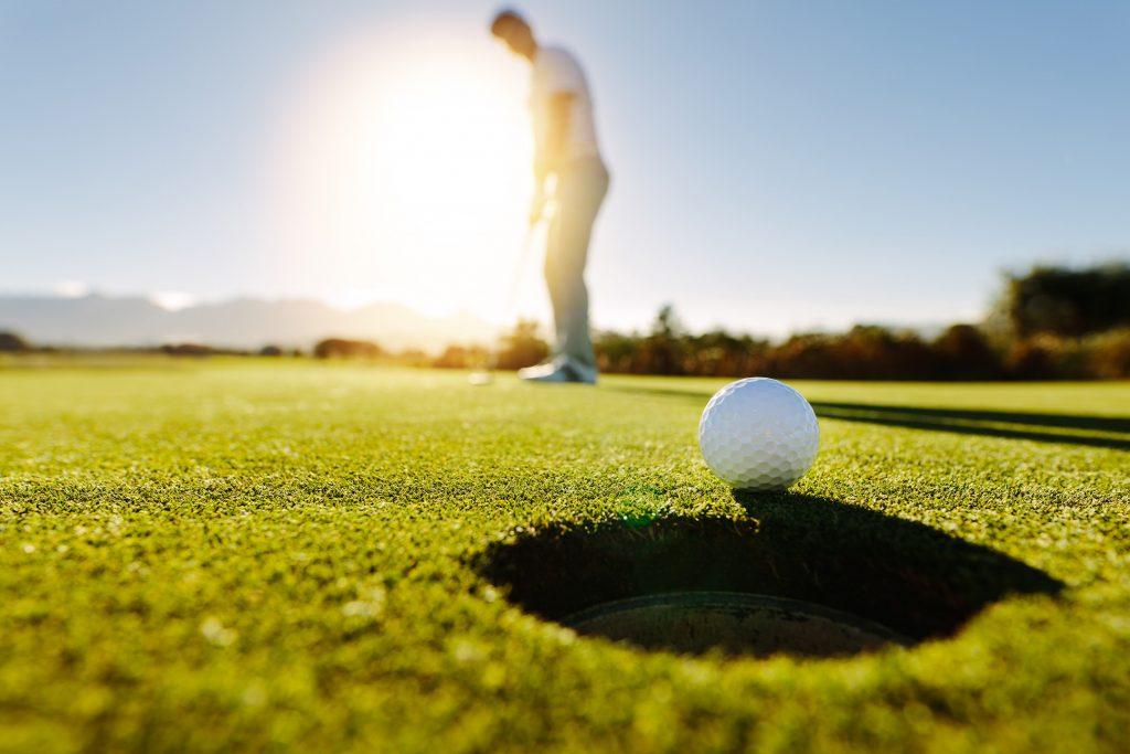 Recreation Park Golf Course 9 Slider Image 4032